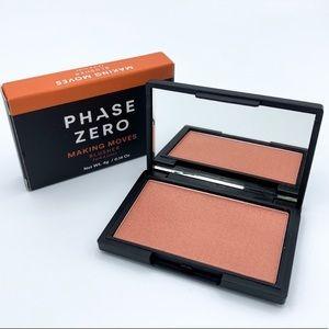🌺4 Items 25$🌺 Phase Zero Making Moves Blush NIB